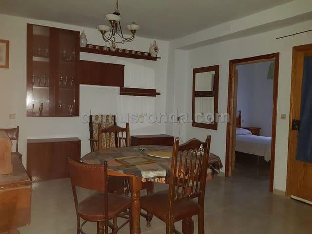 4 soverom Villa til salgs i Jimera de Libar - € 50 000 (Ref: 5516719)