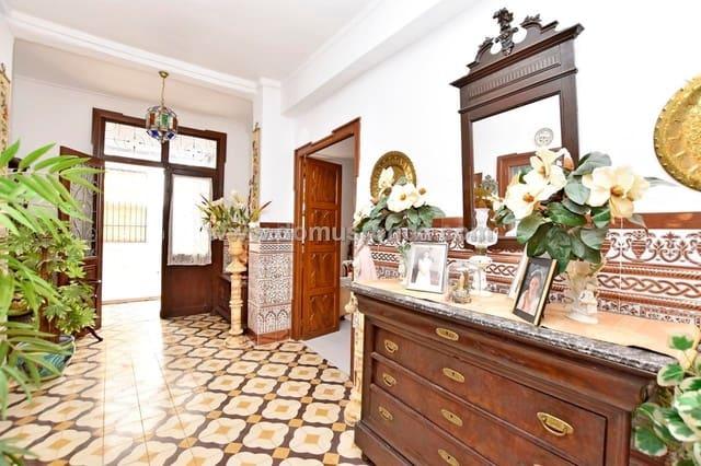 7 sypialnia Willa na sprzedaż w Cortes de la Frontera - 198 000 € (Ref: 6045922)