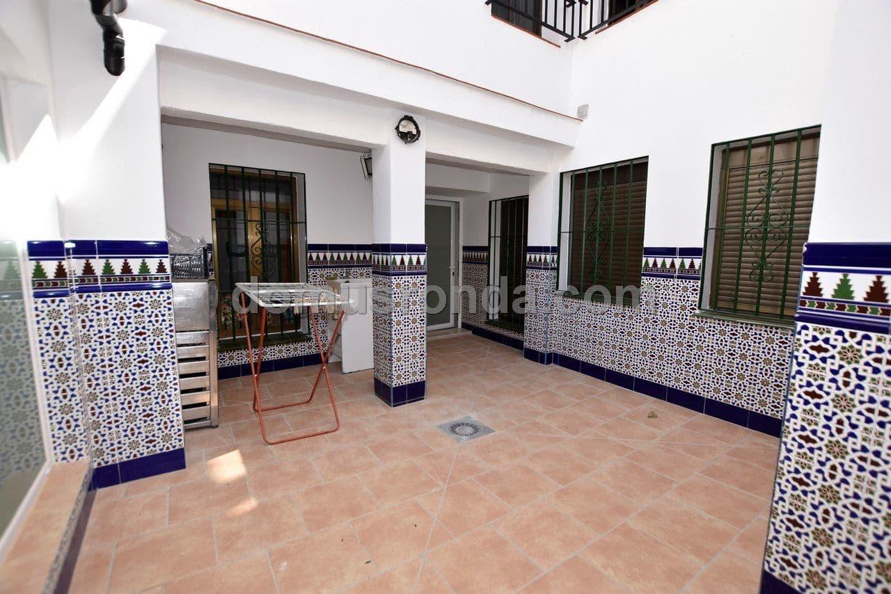 3 quarto Apartamento para arrendar em Ronda - 600 € (Ref: 6288370)
