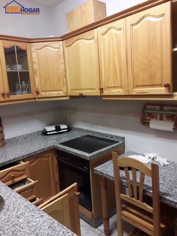 3 sovrum Lägenhet till salu i Abla med garage - 65 000 € (Ref: 5750772)