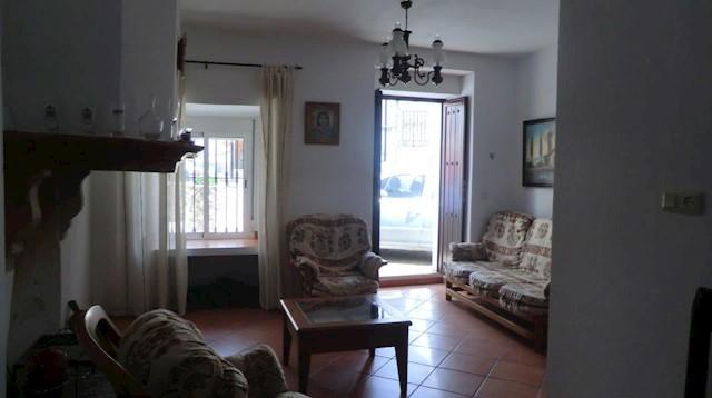 3 chambre Maison de Ville à vendre à Villaluenga del Rosario - 86 000 € (Ref: 3158099)