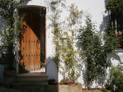 Adosado de 3 habitaciones en Grazalema en venta - 138.000 € (Ref: 3158108)