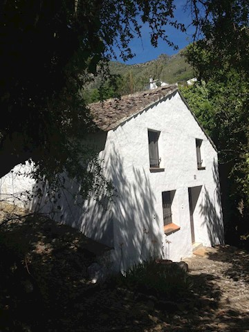 Finca/Casa Rural de 2 habitaciones en Grazalema en venta - 240.000 € (Ref: 3158118)