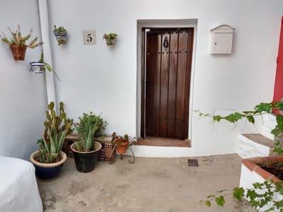 2 Zimmer Reihenhaus zu verkaufen in Montejaque - 85.000 € (Ref: 4854265)
