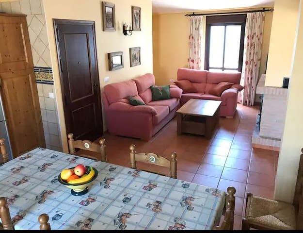 2 sypialnia Apartament na sprzedaż w Grazalema z garażem - 120 000 € (Ref: 5504513)
