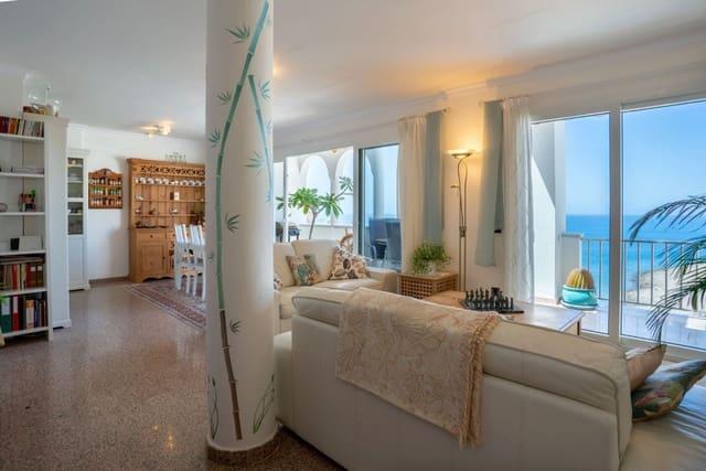 3 soveværelse Penthouse til salg i Playa del Cura med swimmingpool garage - € 428.000 (Ref: 5500928)