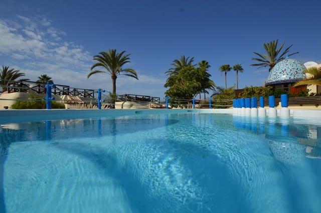 2 soverom Bungalow til leie i Bahia Feliz med svømmebasseng - € 1 200 (Ref: 5892018)