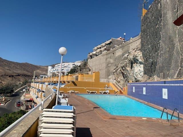 1 soverom Leilighet til leie i Patalavaca med svømmebasseng - € 650 (Ref: 5892030)