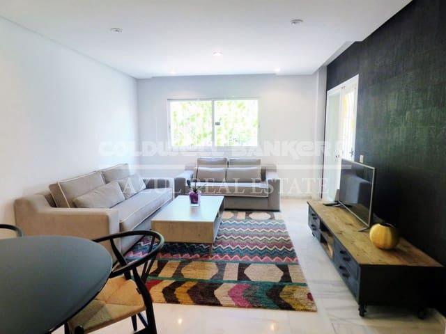 3 quarto Apartamento para arrendar em El Limonar com garagem - 1 000 € (Ref: 6069131)
