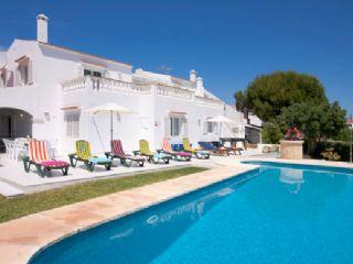 4 sovrum Villa till salu i Ciutadella de Menorca med pool garage - 885 000 € (Ref: 2181471)