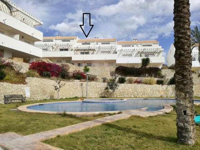 3 bedroom Townhouse for sale in Relleu with pool - € 119,000 (Ref: 4605995)