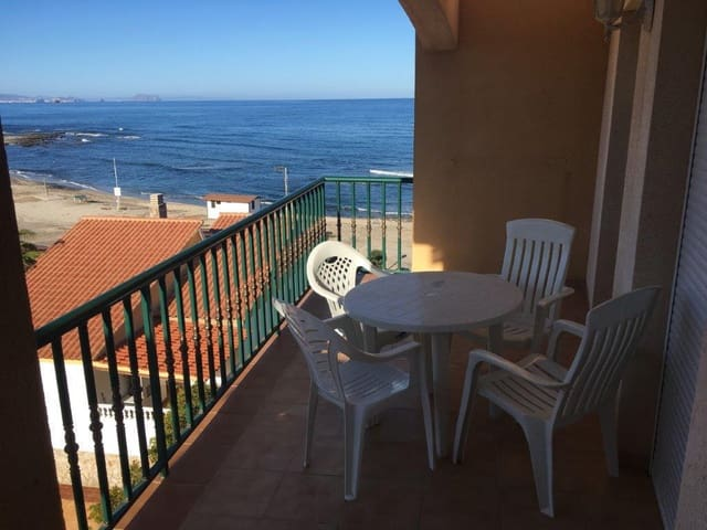 2 bedroom Flat for holiday rental in Cuevas del Almanzora with pool - € 650 (Ref: 5324104)