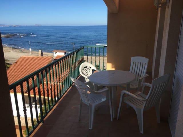 2 Zimmer Ferienwohnung in Cuevas del Almanzora mit Pool - 650 € (Ref: 5324104)