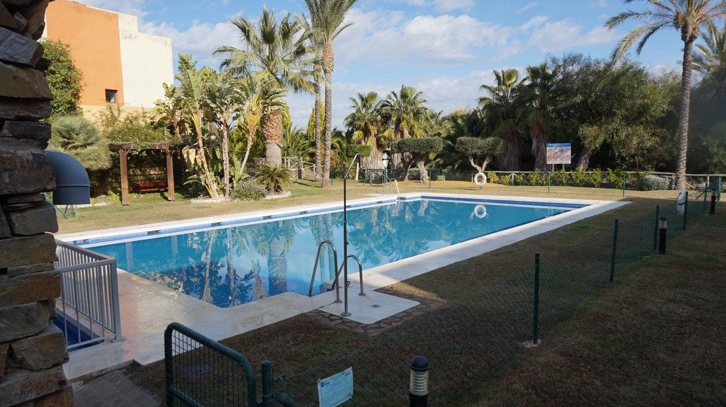 2 bedroom Flat for holiday rental in Vera with pool - € 490 (Ref: 5324126)