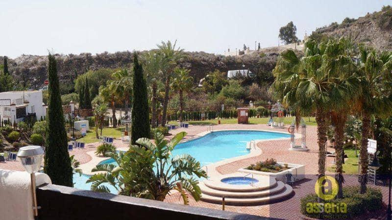 1 Zimmer Ferienwohnung in Mojacar - 700 € (Ref: 5324187)