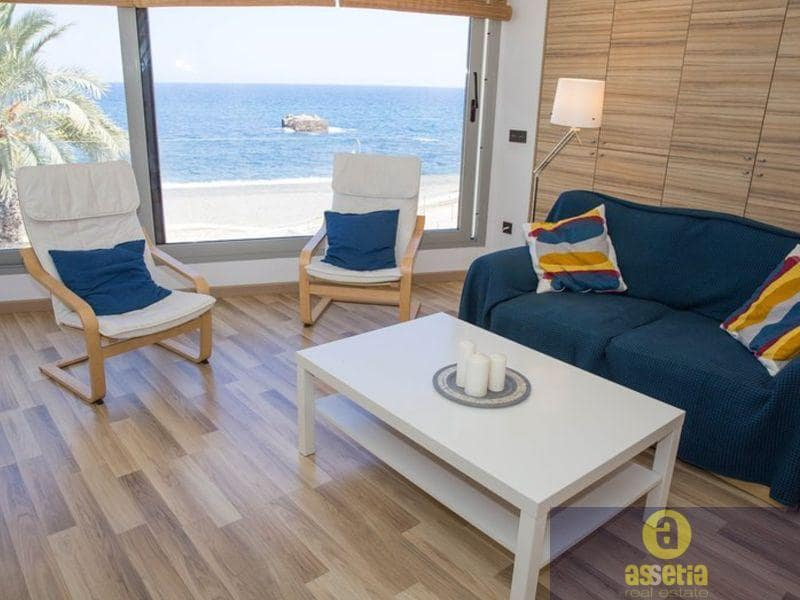 2 Zimmer Ferienwohnung in Cuevas del Almanzora mit Pool - 750 € (Ref: 5324188)