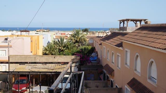 7 chambre Villa/Maison à vendre à Palomares - 155 000 € (Ref: 5396256)