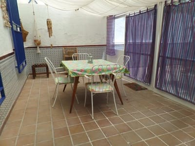 3 bedroom Villa for sale in Garrucha - € 145,000 (Ref: 5417739)