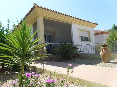 3 chambre Villa/Maison à vendre à Aljariz - 175 000 € (Ref: 5437868)