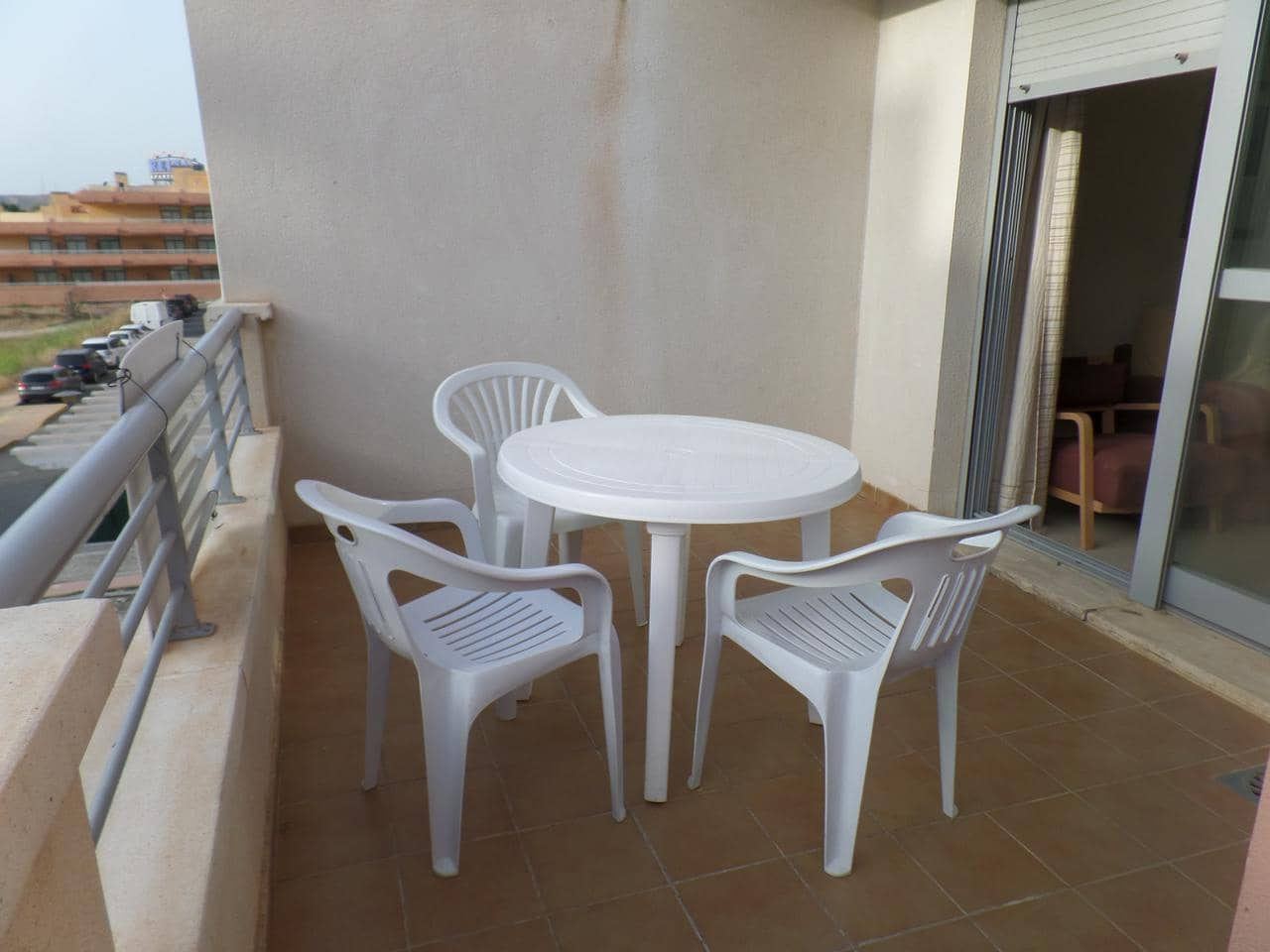 2 bedroom Flat for holiday rental in Vera with pool - € 450 (Ref: 5470777)