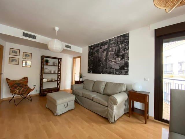 3 sypialnia Mieszkanie do wynajęcia w Lubrin - 380 € (Ref: 5806750)