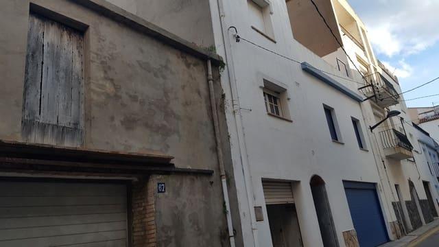 3 soveværelse Byhus til salg i L'Escala - € 310.100 (Ref: 5083135)