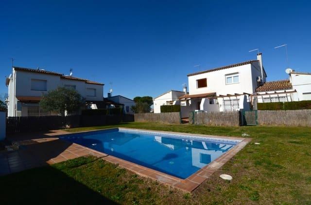 2 sovrum Hus till salu i L'Escala med pool - 180 000 € (Ref: 5872100)