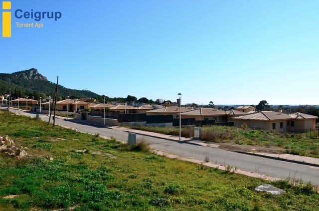 Terre non Aménagée à vendre à L'Estartit - 100 000 € (Ref: 5943744)