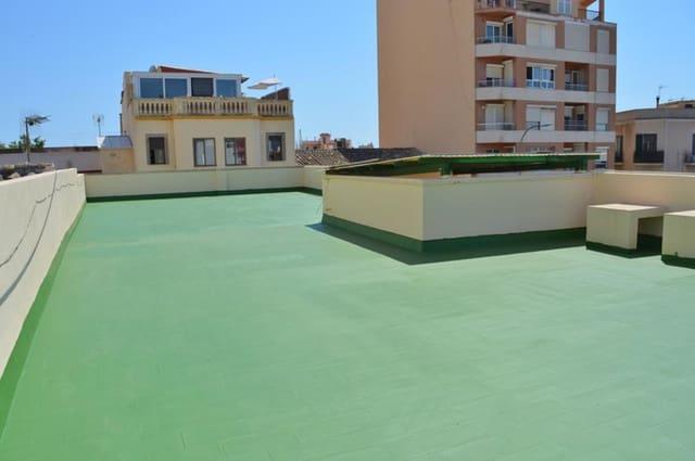 4 chambre Appartement à vendre à Coll d'en Rabassa - 360 000 € (Ref: 4306815)