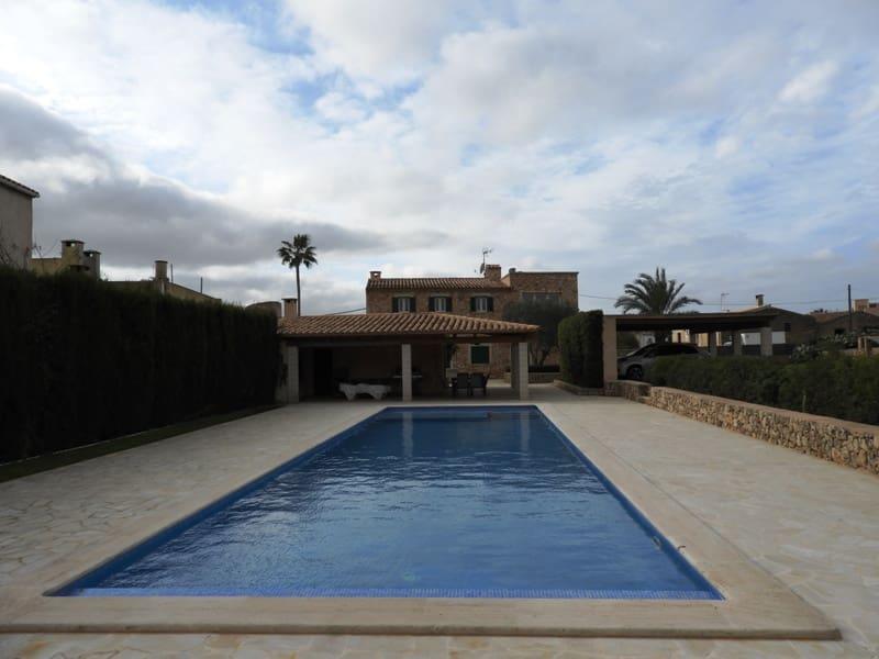 4 slaapkamer Huis te huur in Calonge met zwembad - € 2.550 (Ref: 5057752)