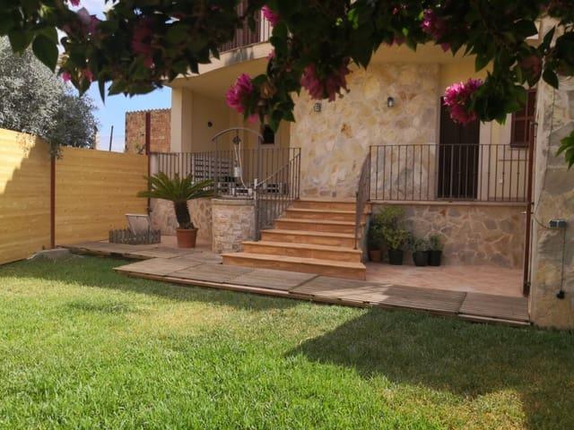 4 slaapkamer Huis te huur in Son Macia - € 1.500 (Ref: 5501276)