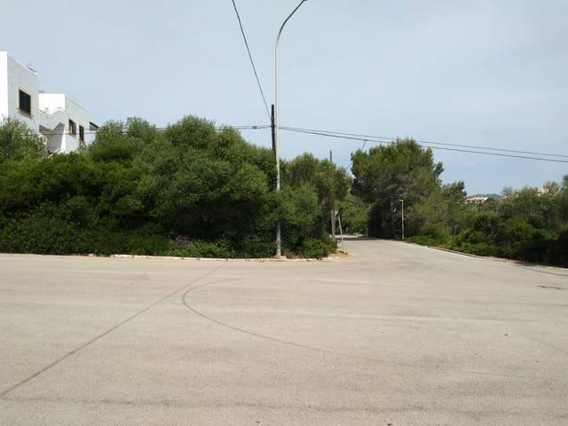 Byggegrund til salg i Portocolom - € 220.000 (Ref: 6198825)