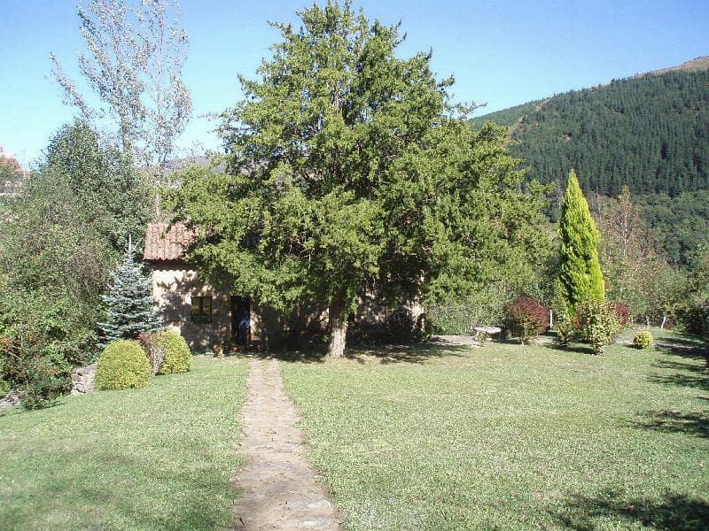 1 chambre Villa/Maison à vendre à Luena avec garage - 195 000 € (Ref: 4819820)