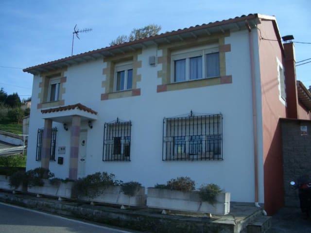 3 soveværelse Villa til salg i Boo de Pielagos med garage - € 190.000 (Ref: 4819832)