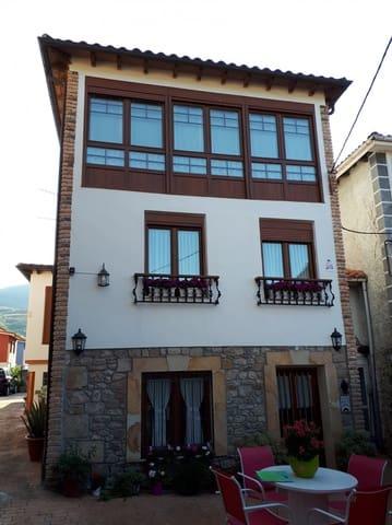 4 chambre Villa/Maison à vendre à Arenas de Iguna avec garage - 199 000 € (Ref: 4819886)
