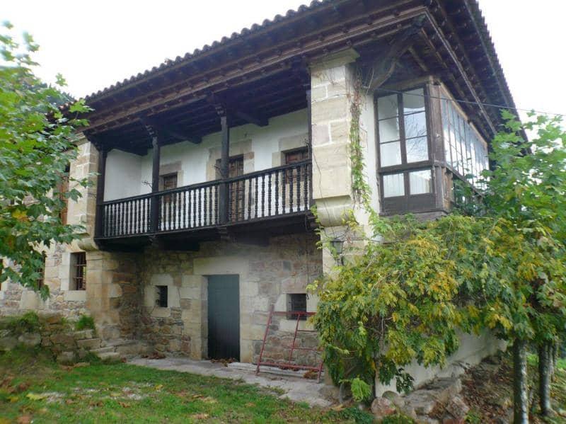 5 chambre Villa/Maison à vendre à Cabuerniga - 390 000 € (Ref: 4852817)