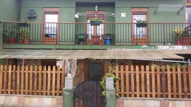 4 sypialnia Willa na sprzedaż w Polanco z garażem - 115 000 € (Ref: 4852819)