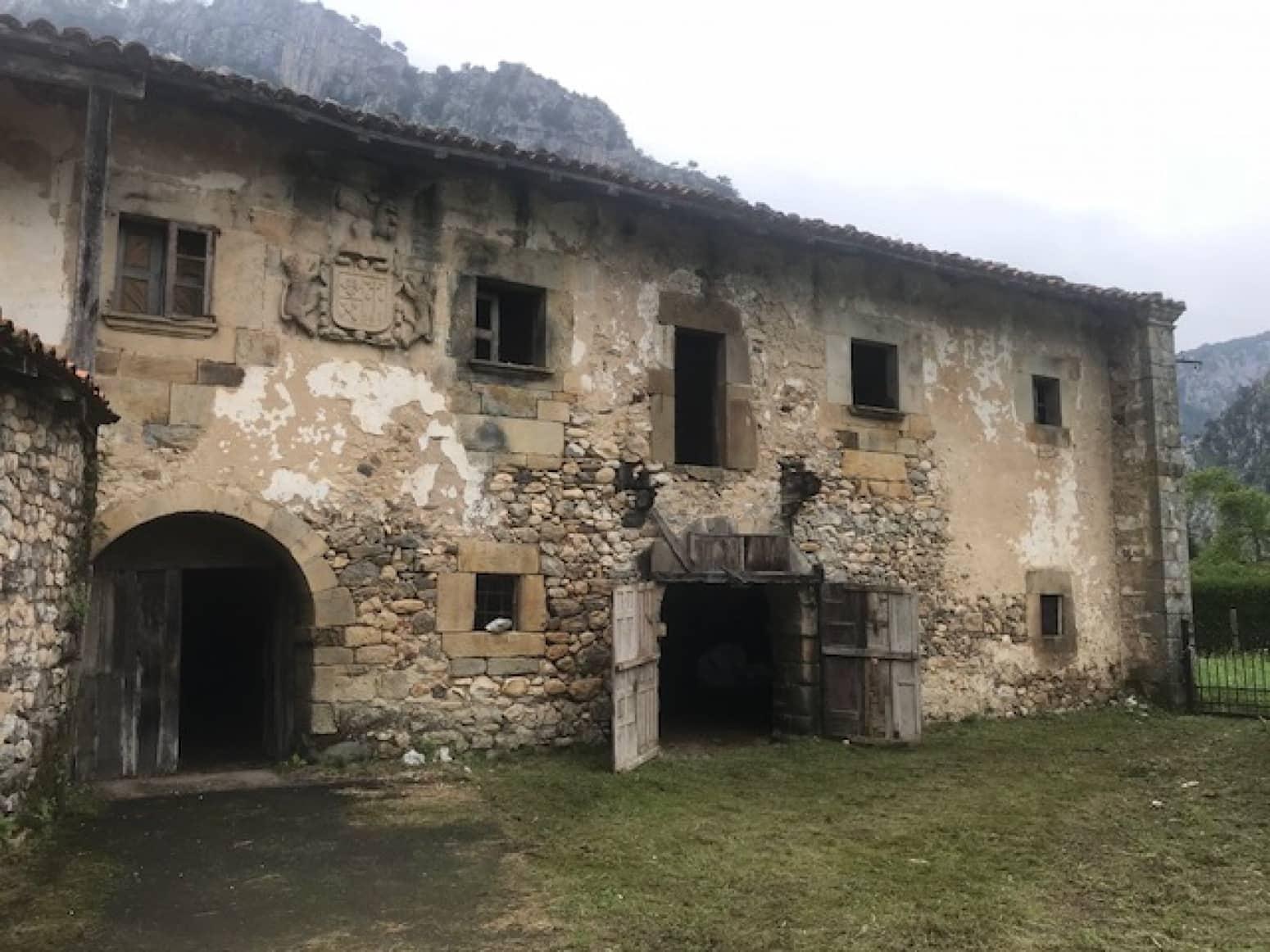 10 camera da letto Villetta a Schiera in vendita in Penamellera Alta con garage - 179.000 € (Rif: 4852838)