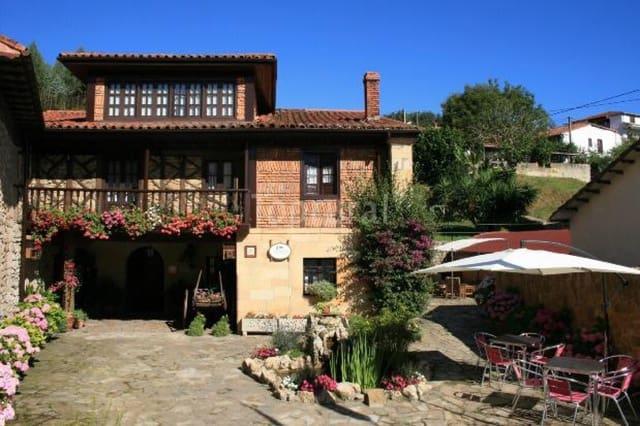 11 sypialnia Willa na sprzedaż w Alfoz de Lloredo - 500 000 € (Ref: 4852855)