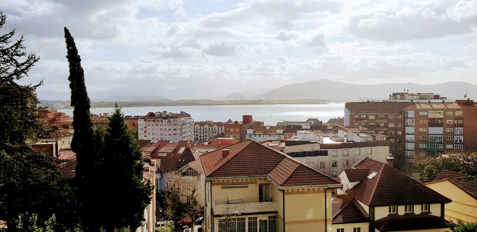 2 bedroom Flat for rent in Santander - € 600 (Ref: 4977564)