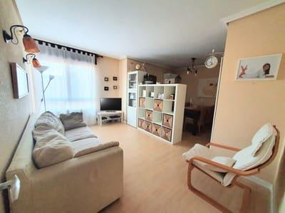 3 Zimmer Wohnung zu verkaufen in Requejada mit Garage - 88.000 € (Ref: 5001637)