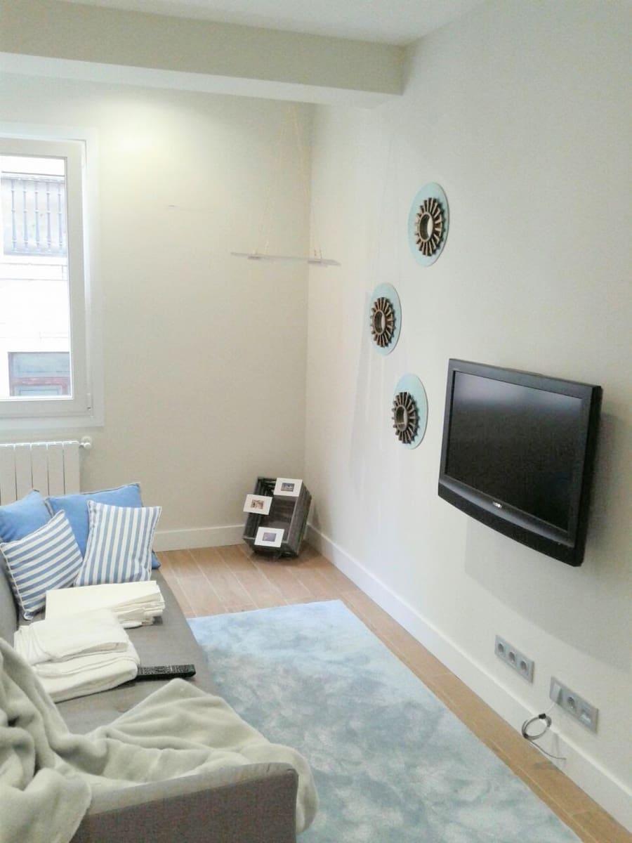 1 bedroom Flat for rent in Santander - € 750 (Ref: 5325109)