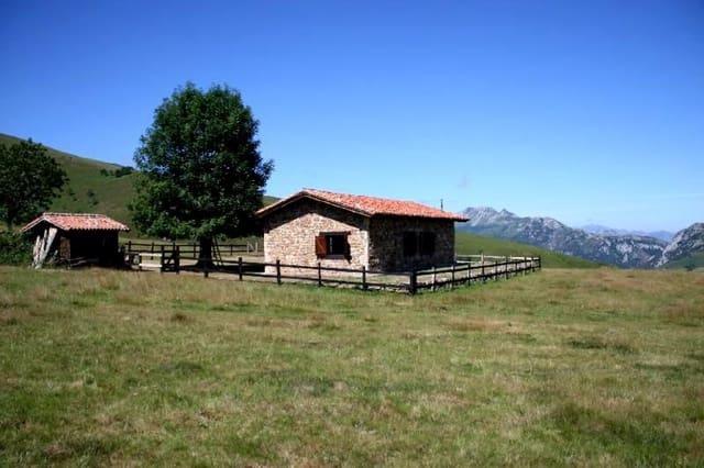 2 chambre Villa/Maison à vendre à Cabuerniga - 87 000 € (Ref: 5382893)