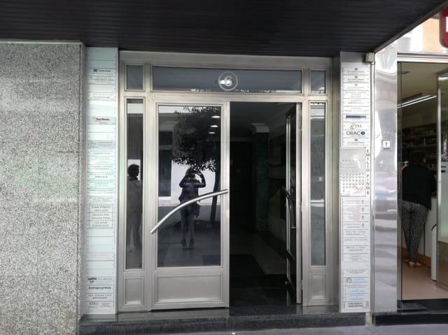 Toimisto vuokrattavana paikassa Santander - 800 € (Ref: 5386711)