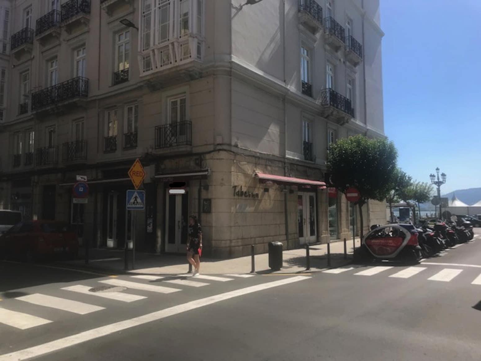 Kaupallinen vuokrattavana paikassa Santander - 2 500 € (Ref: 5386722)