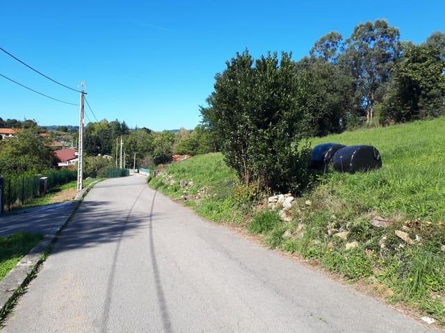 Area Edificabile in vendita in Valles - 52.840 € (Rif: 5386726)