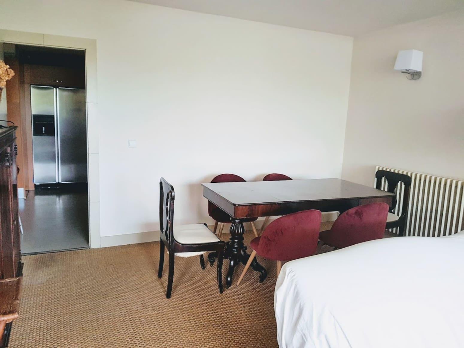 4 soveværelse Lejlighed til leje i Santander - € 2.000 (Ref: 5432977)