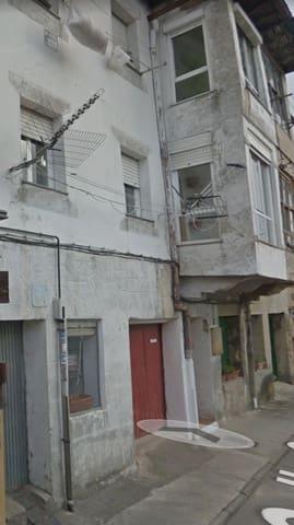 3 chambre Appartement à vendre à Valdeolea avec garage - 16 000 € (Ref: 5461097)