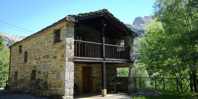 3 sovrum Villa till salu i San Roque de Riomiera - 149 000 € (Ref: 5505009)