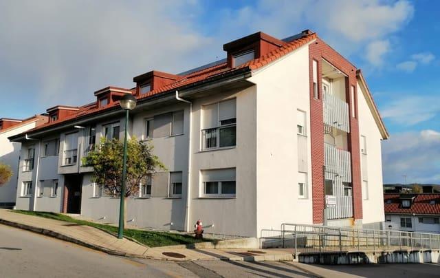 1 sypialnia Mieszkanie na sprzedaż w Hinojedo z garażem - 64 000 € (Ref: 5657856)